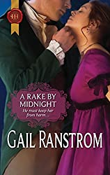 A Rake by Midnight (Mills & Boon Historical)