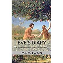 Eve's Diary (Annotated): Annotated version of Eve's Diary with in-depth literary analysis (English Edition)