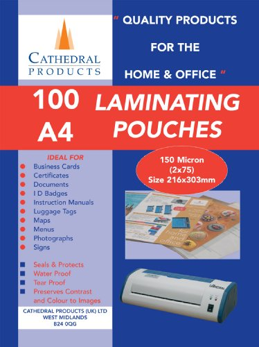 laminating-pouches-150-micron-100-pack-a4