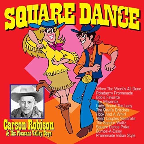 Square Dance Vol. 1