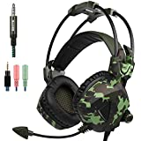 Gaming Headset for NEW Xbox One PS4 PC - Best Reviews Guide