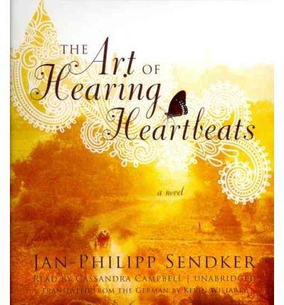 The Art of Hearing Heartbeats (CD-Audio) - Common
