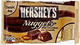 #6: Hershey's Nugget Almond, 340g