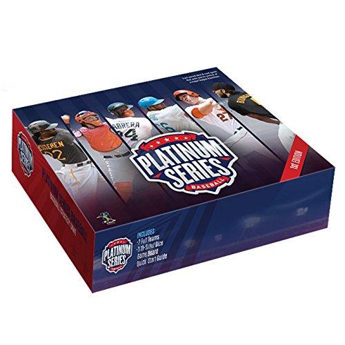 Platinum Series Baseball by Platinum Series