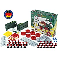 Theo Klein 8498 Tech Assembling Set, Toy, Multi-Colored