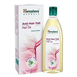 UAT-Himalaya Herbals Anti-Hair Fall Hair Oil, 100ml