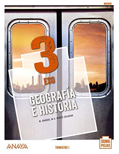 Geografía e Historia 3