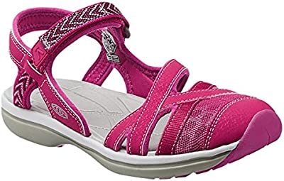 Keen Sage Ankle Women's Sandalia Ias Para Caminar - SS16
