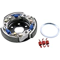 Racing 107 Mm Embrague Para znen Sun 3 50 cc, IV, VPA, zn50qt