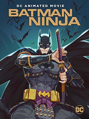 Batman: Ninja -