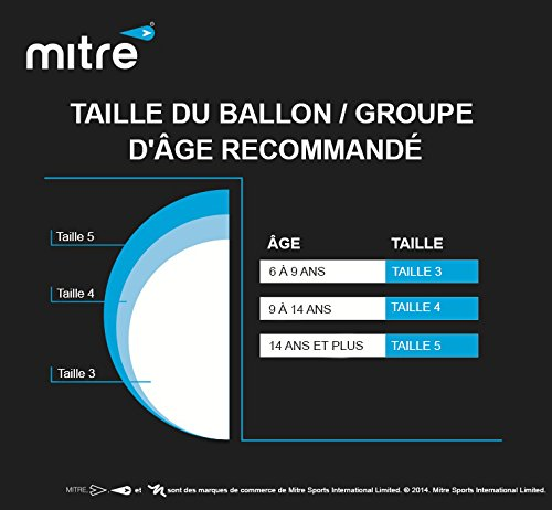Mitre Rugby-Ball Cub Training -