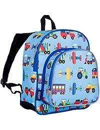 1d4fc072fd Wildkin Toddler Backpack-Transport
