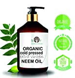 Best Los aceites de neem - B.O.T Cosmetic & Wellness Aceite de Neem Virgen Review
