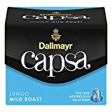 Dallmayr - Capsa Lungo Mild Roast - 10St/56g