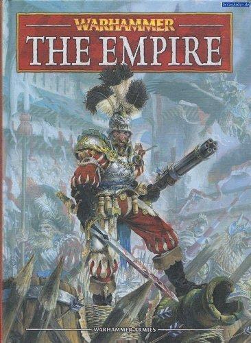 Warhammer: The Empire by (2012-04-07) par Unknown