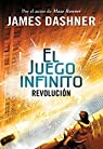 Revolucion  / The Rule of Thoughts par Dashner