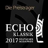 ECHO KLASSIK - Die Preisträger