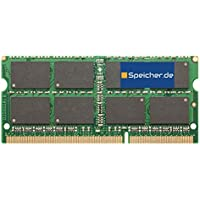 16GB módulo para Toshiba Satellite L50-C-21L DDR3 SO DIMM 1600MHz