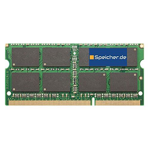8GB mémoire pour Acer Aspire R3-131T-C3HF DDR3 SO DIMM 1600MHz