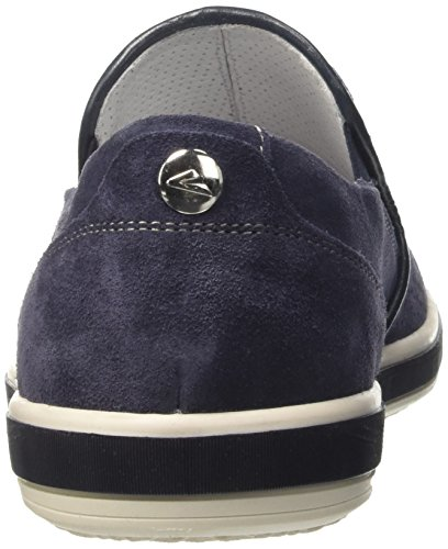 Igi & Co Ubk 11088, Blue Man Sneaker (jeans)