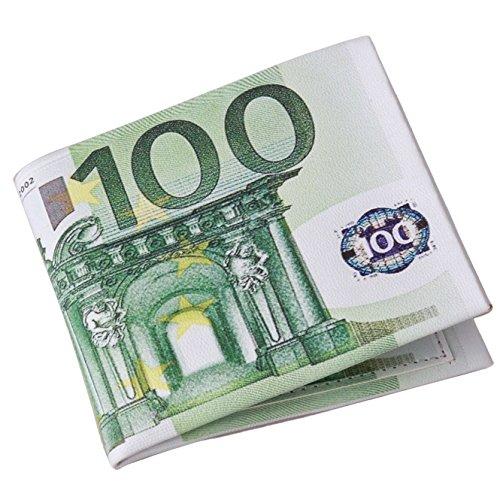 Uomo-Portafoglio-degli-personalit-500100-Euro-fattura-tasche-del-cuoio-della-carta-Bifold-Chic-Pelle-PU-breve-Portafogli-Regalo