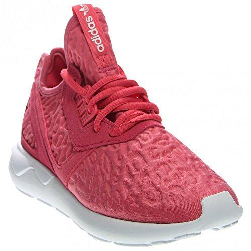 Adidas Tubular Runner Rosa / Wei