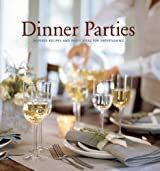 Dinner Parties by Georgeanne Brennan (2007-08-02)