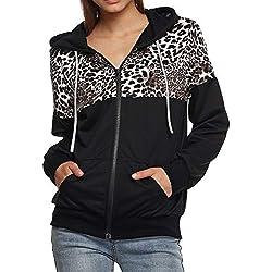 4ee967b3f8 Cappotto donna con cappuccio: parka, felpe, giacche e molto altro ...