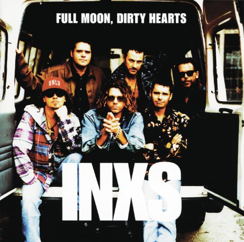 Full Moon, Dirty Hearts (Remas...
