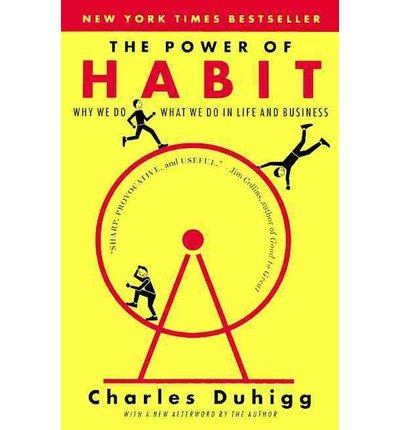 [(The Power of Habit: Why We Do What We Do in Life & Business )] [Author: Charles Duhigg] [Jan-2014]