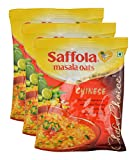#9: Big Bazaar Combo - Saffola Masala Oats Chinese, 39g (Pack of 3) Promo Pack