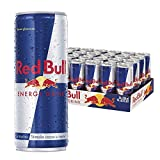 Red Bull Energy Drink 250ml (cartone da 24)