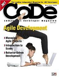 CODE Magazine - 2008 May/Jun (Ad-Free!) (English Edition)