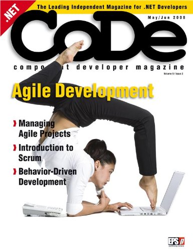 CODE Magazine - 2008 May/Jun (Ad-Free!) (English Edition)