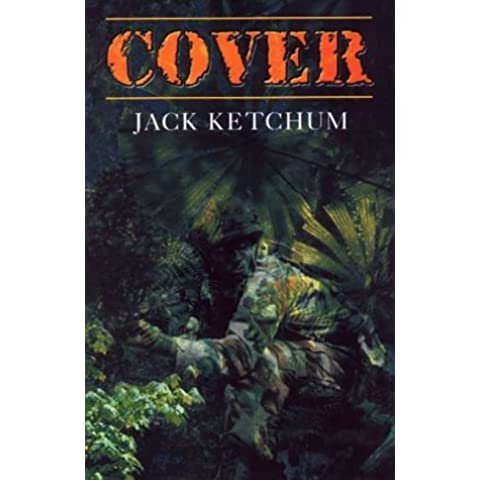 Cover - First Signed Limited Edition by Jack Ketchum (2000-03-15)