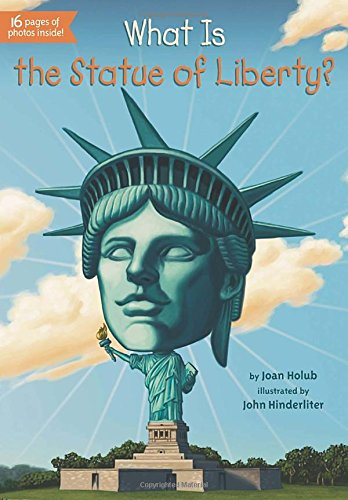 What Is the Statue of Liberty? (What Was...?)