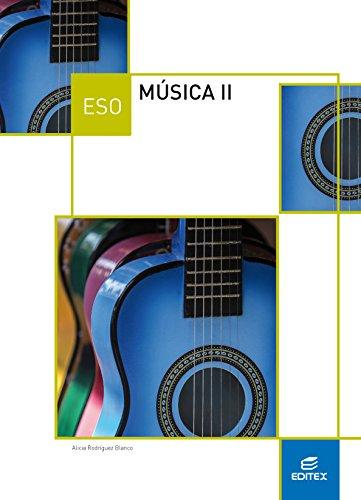 Música II ESO (LOMCE) (Secundaria) - 9788490785997 por Alicia Rodríguez Blanco