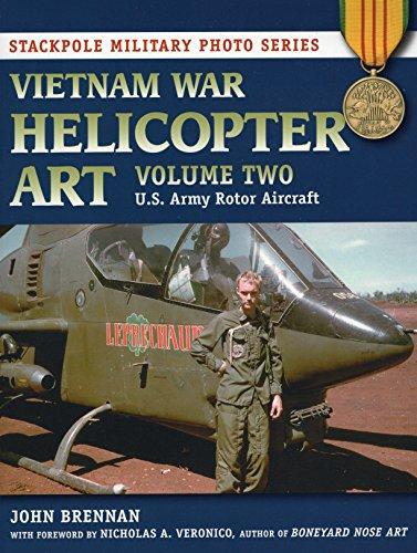 er Art: U.S. Army Rotor Aircraft (Stackpole Military Photo, Band 2) ()