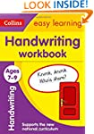 Handwriting Workbook Ages 7-9: New ed...
