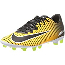 timeless design 43599 c5d13 Nike Jr. Mercurial Vapor XI AG-Pro, Zapatillas de fútbol Unisex para Niños