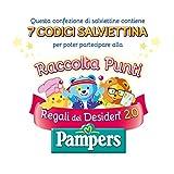 Pampers Sensitive x336 - Salviettine