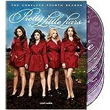 """Pretty Little Liars - Season 4"" - US-Import(Region 1) - Espanol"
