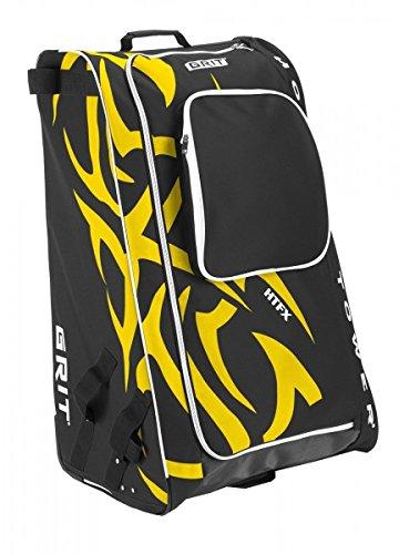 Eishockey Tasche Grit HTFX Hockey Tower Junior 33\'\' Farbe Boston
