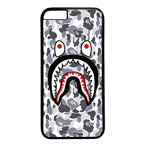 "iPhone 6/6s 4.7"" Case, A Bathing Ape (Bape) Slim Protective for sale  Delivered anywhere in UK"