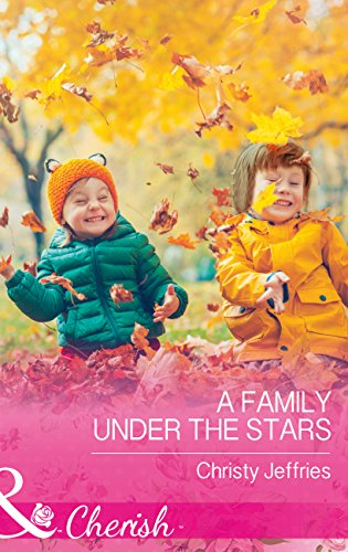 A Family Under The Stars (Mills & Boon Cherish) (Sugar Falls, Idaho, Book 6) (English Edition)