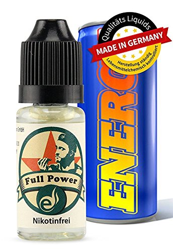 Premium E-Liquid Energydrink, 10ml
