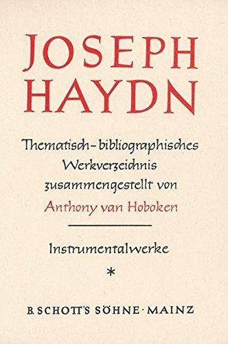 Joseph Haydn Band 1