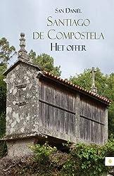 Santiago de Compostela: Het offer by San Dani??l (2014-12-04)