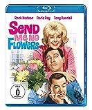 Schick mir keine Blumen - Blu-ray