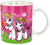 Unitedlabels 0119580 Filly Pony, Tasse, 320 ml